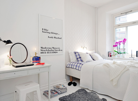 slaapkamers om van te dromen - woonblog, Deco ideeën