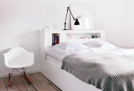 Slaapkamer woonblog 12