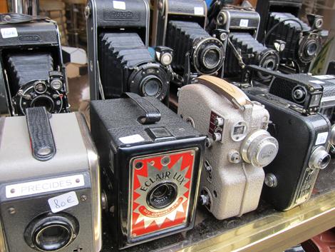 Puces saint ouen rommelmarkt parijs woonblog 07