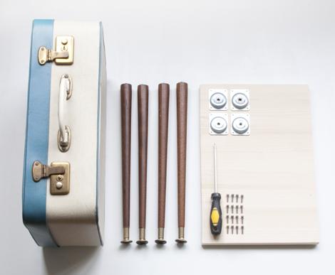Woonblog diy retro koffer poten vintage 01