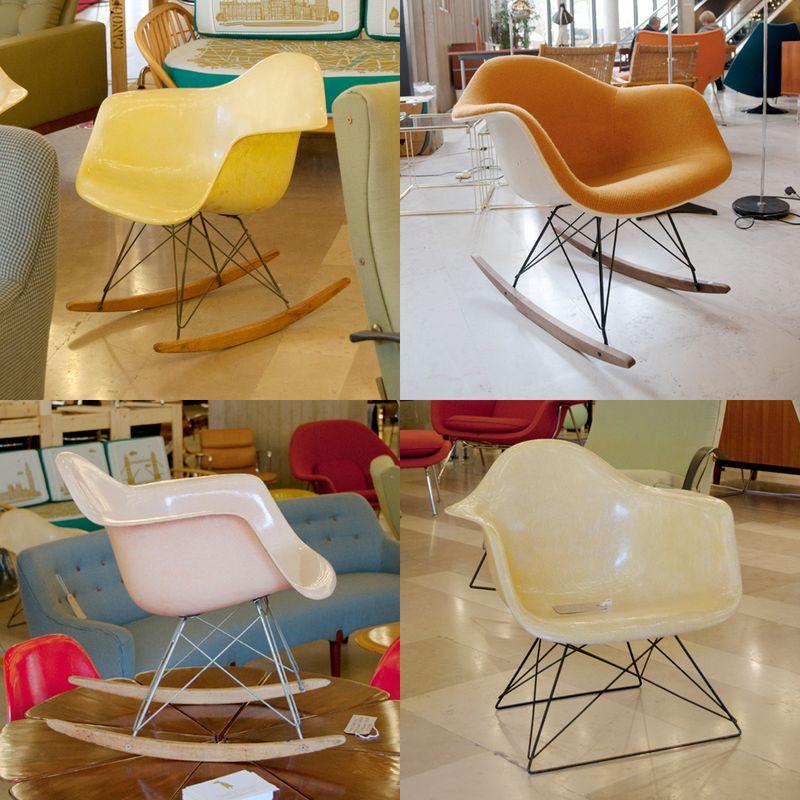 Eames designmarkt gent woonblog