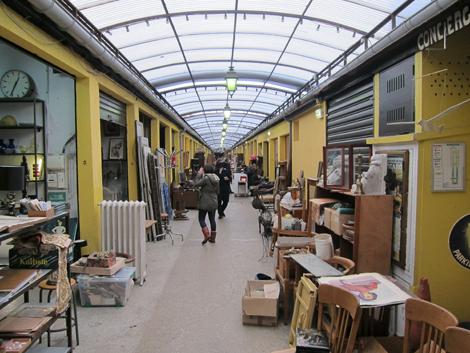 Puces saint ouen rommelmarkt parijs woonblog 16