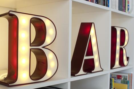 Letters Met Licht : Diy lichtgevende letters woon