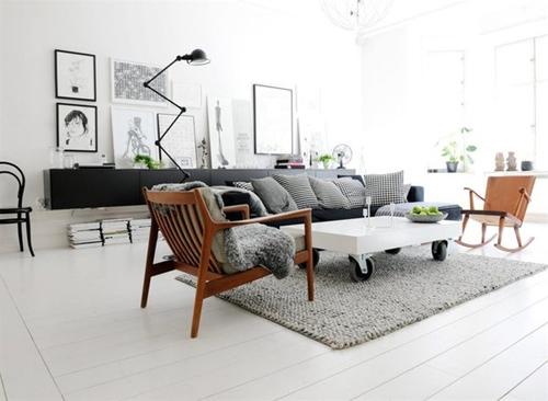 Wit plankenvloer woonblog 01