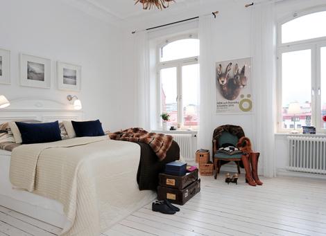 Slaapkamer woonblog 06