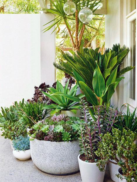 Woonbog balkon terras groen 08