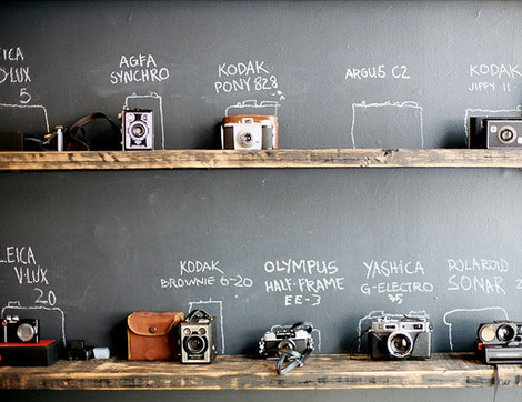 Vintage camera collection 05