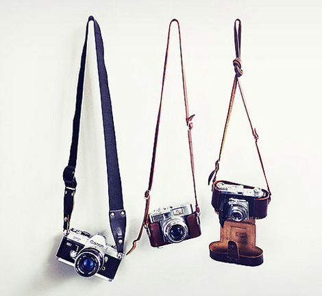 Vintage camera collection 11