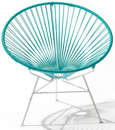 Acapulco chair 19