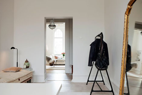 Interieur appartement inspiratie 01