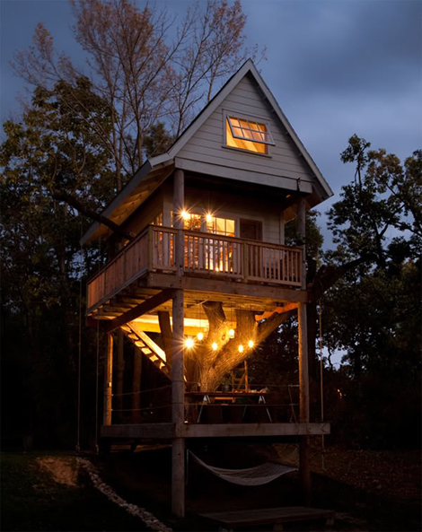 Treehouse 01