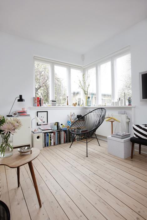 woonblog: scandinavisch
