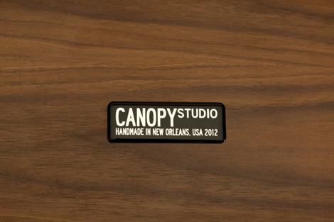 Canopy 01
