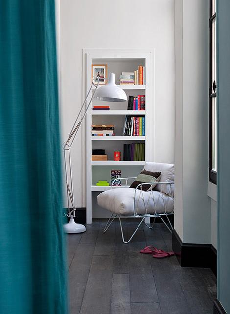 Appartement parijs 04