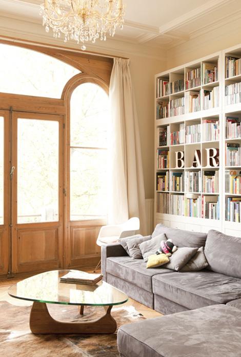 woonblog: appartement in Antwerpen