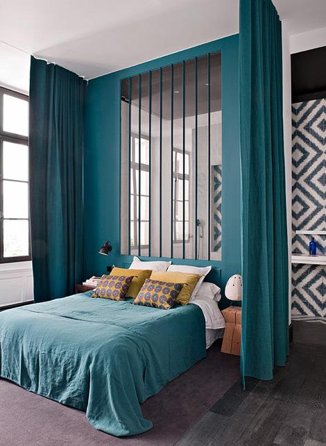 Appartement parijs 08