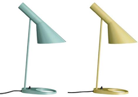 Arne jacobsen lamp 01