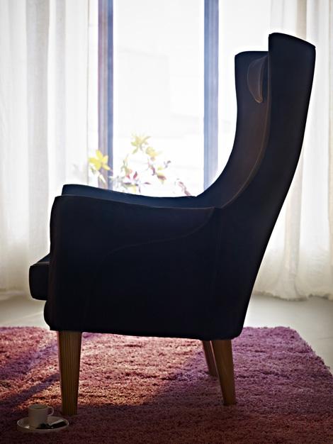 ikea gaat voor duurzaam design met de nieuwe stockholm collectie woonblog. Black Bedroom Furniture Sets. Home Design Ideas