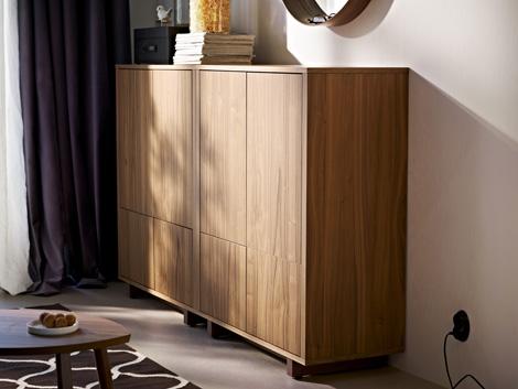 Ikea Stockholm Kast : Commode stockholm ikea u idée d image de meubles