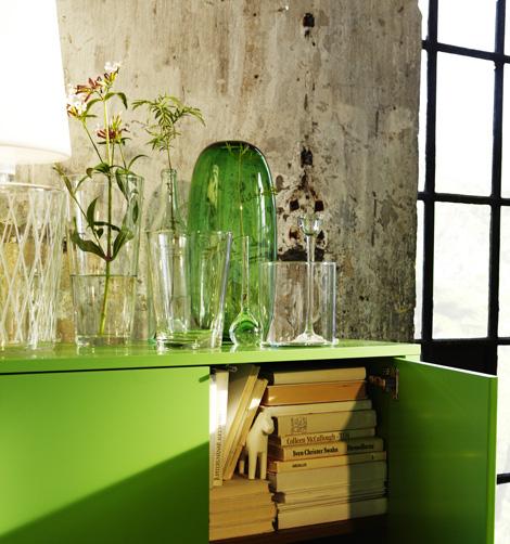Ikea stockholm collectie 01