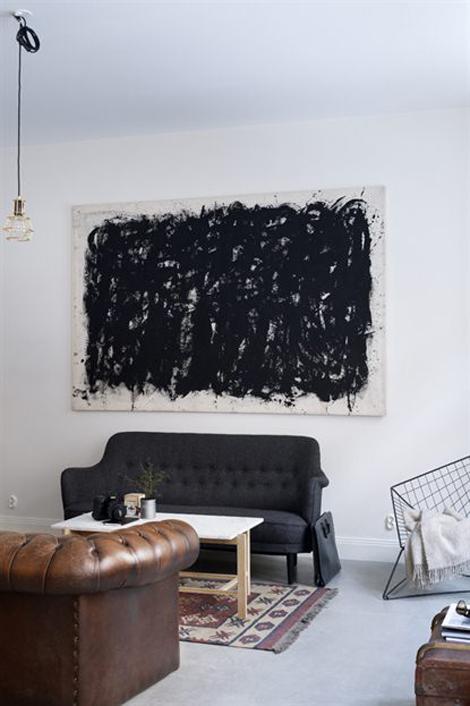 Appartement inspiratie 01