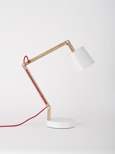 Workroom lamp 01