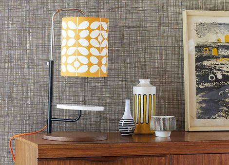 wallpaper design for wall nieuw behang orla kiely woonblog 6970