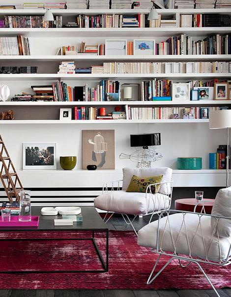 Appartement parijs 01