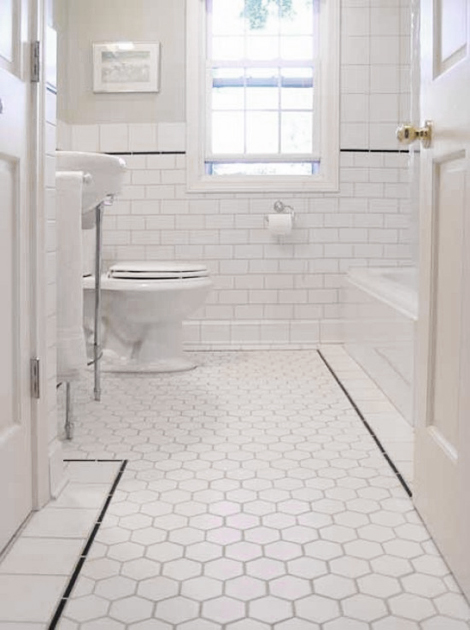 Tijd om de badkamer te renoveren  woonblog