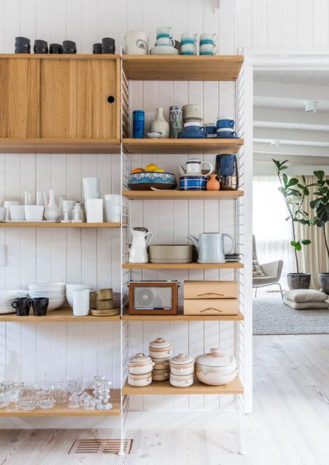 ... in een mix van Scandinavisch design en Mid-Century modern - woonblog