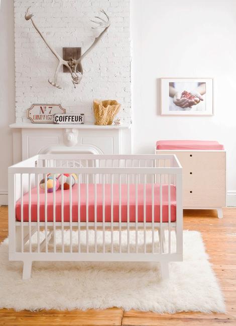 we gaan eens beginnen aan de babykamer - woonblog, Deco ideeën