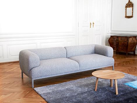Op zoek naar een zetel onze favorieten woonblog for Lounge zetel