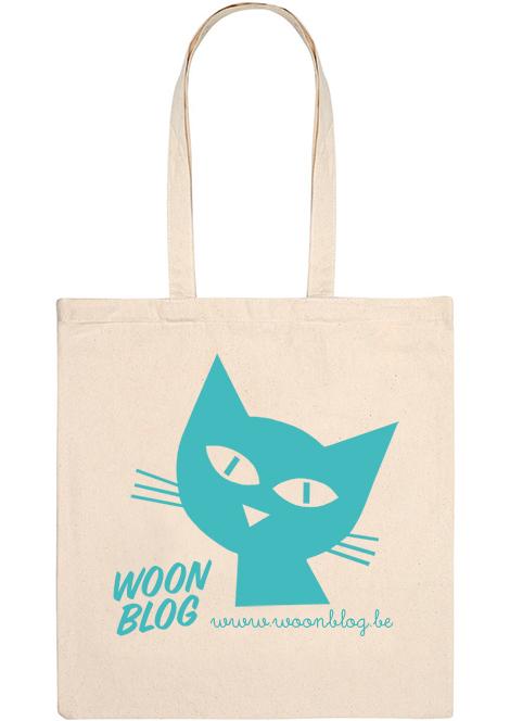 Woonboek-kattentote