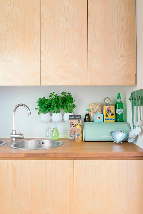 Woonblog interieur - Heel mooi ingerichte keuken ...