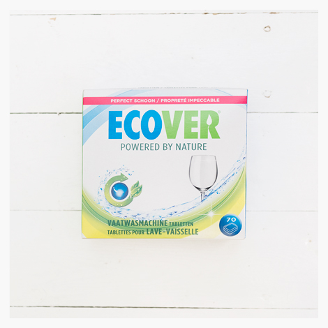 Ecover-vaatwasmachine-tabletten