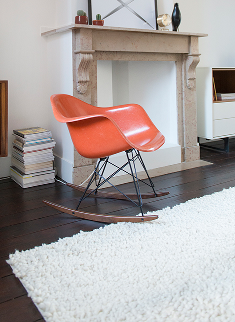 Binnenkijken in een minimalistisch appartement in een Art Nouveau herenhuis in Antwerpen   woonblog