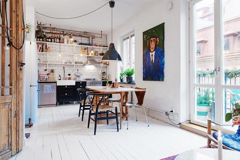 Woonblog: keuken