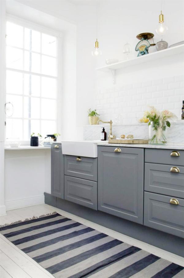 Binnenkort koken we in de Metod / Bodbyn keuken van Ikea - woonblog