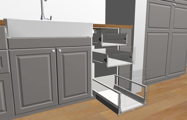 Keuken » Ikea Keuken Grijs Inspirerende foto s en ideeën