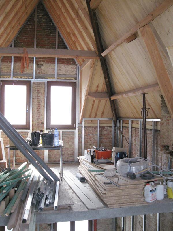 We gaan beginnen aan de renovatie van ons nieuwe huis woonblog - Huis renovatie ...