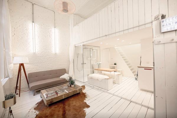 Woonblog interieur for Interieur design antwerpen