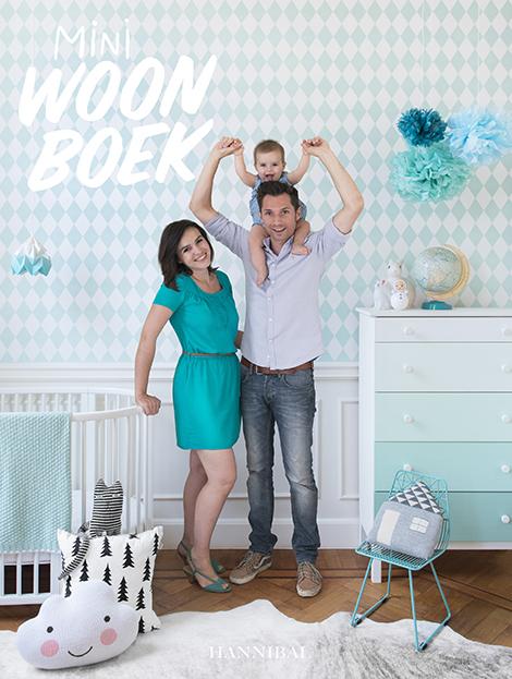 mini woonboek woonblog kinderkamer inrichting kidsroom
