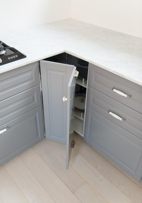 Onze nieuwe keuken is klaar! of toch bijna...   woonblog